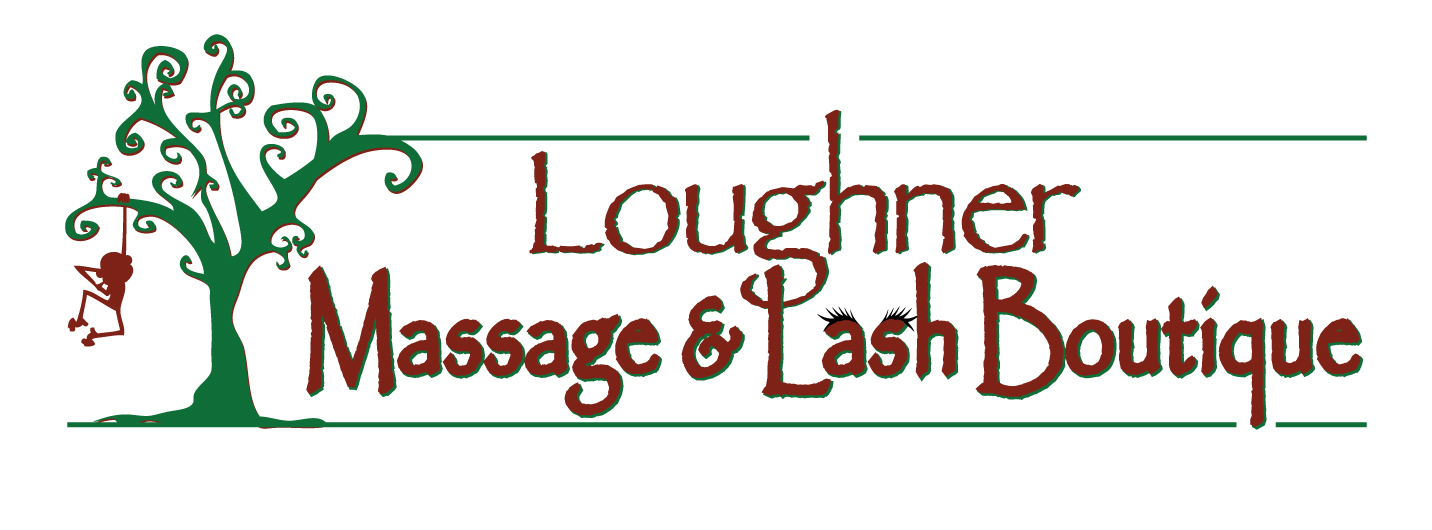 Loughner Massage  Lash Boutique  Massage Intake Form