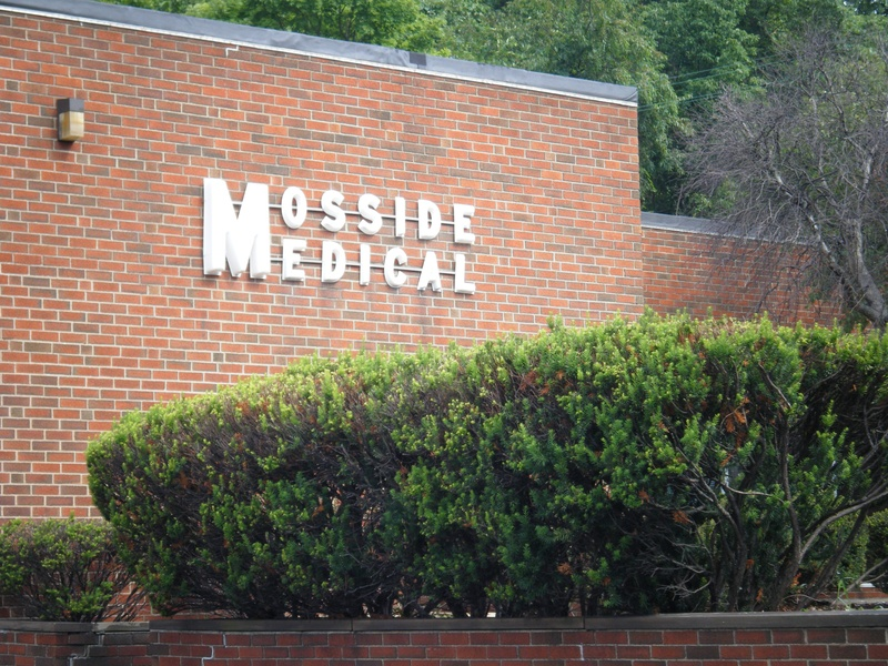 Mosside Medical Building